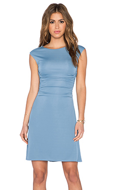 Bailey 44 L'Avventura Dress in Captains Blue