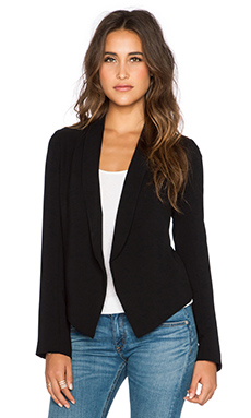 Bailey 44 Tenco Jacket in Black