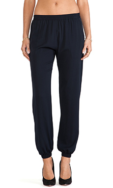 Bailey 44 Playbook Pant in Navy