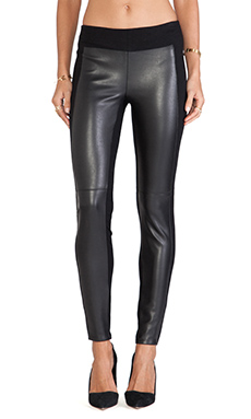 Bailey 44 Ski Pole Pant in Black