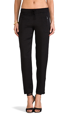 Bailey 44 Jammy Pant in Black