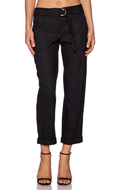 Bailey 44 Kenya Pant in Black