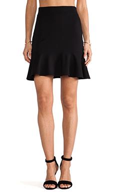 Bailey 44 Afro Salsa Skirt in Black
