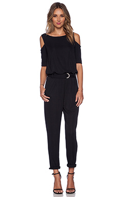 Bailey 44 Jambo Jumpsuit in Black
