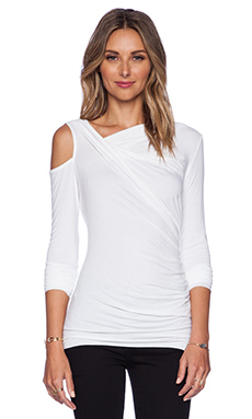 Bailey 44 Victoria Falls Top in Star White