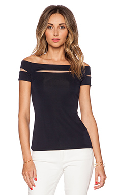 Bailey 44 Peretti Top in Navy