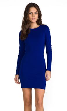 Bardot Lopez Dress in Cobalt