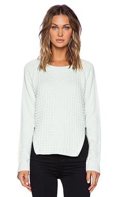 Bardot Jackson Sweater in Blue Heaven