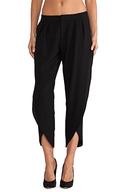 Bardot Ally Pants in Black