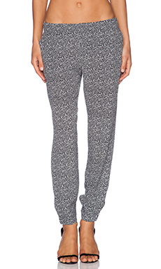 Bardot Speckle Pant in Speckle