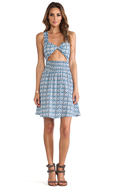 Basta Surf Naxos Dress in Grecian Flower