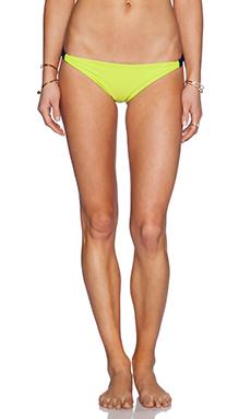 Basta Surf Zunzal Reversible Bikini Bottom in Beatz & Nude