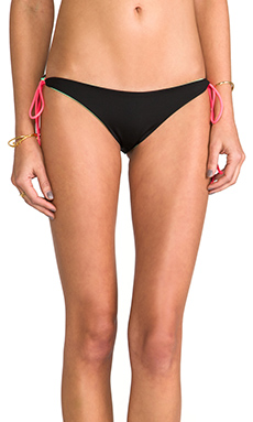 Basta Surf Kikitas Bottom in Noir & Freeze