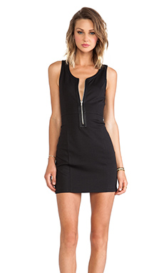 SISSON TANK DRESS