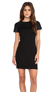 Jack by BB Dakota Zocia Dress in Black