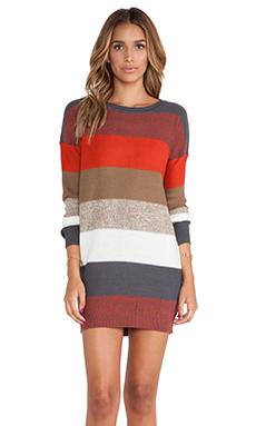 Jack by BB Dakota Marilou Pullover Sweater in Multi