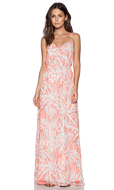 Jack by BB Dakota Preslee Maxi Dress in Bellini