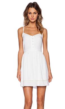 Jack by BB Dakota Malakai Dress in White