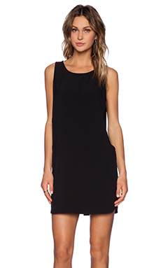 Jack by BB Dakota Lief Dress in Black