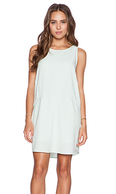 Jack by BB Dakota Lief Dress in Moonlight Jade