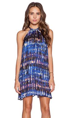 BB Dakota Aubree Dress in Multi