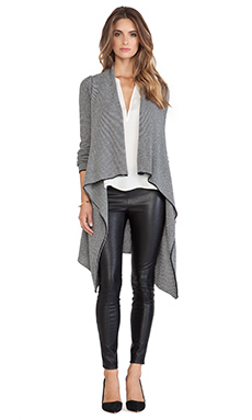 BB Dakota Fenna Cardigan in Black