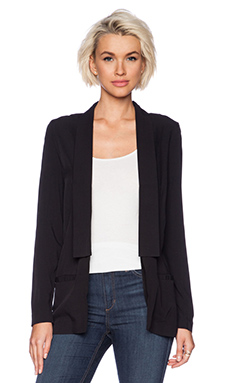 Jack by BB Dakota Ashford Blazer in Black