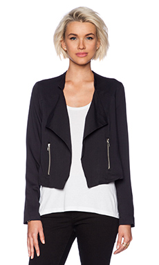 Jack by BB Dakota Coyle Blazer in Black