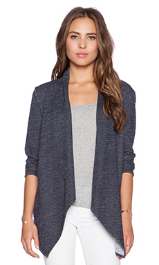 BB Dakota Maya Jacket in Navy