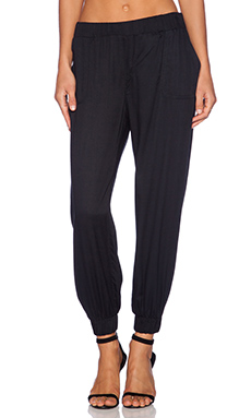 Jack by BB Dakota Sybil Pant in Black