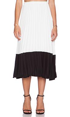 BB Dakota Brand Skirt in Black