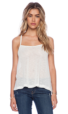 Dakota Collective by BB Dakota Olive Tank in Natural