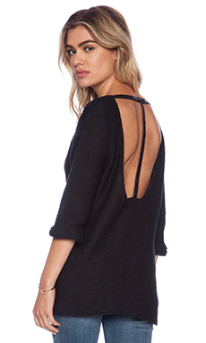 BB Dakota Beale Top in Black
