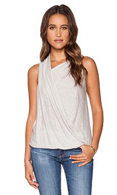 Dakota Collective by BB Dakota Payton Tank in Mist