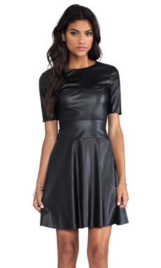 BCBGMAXAZRIA Darra Dress in Black