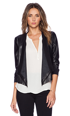 BCBGMAXAZRIA Madilyn Cardigan in Black