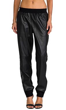 BCBGMAXAZRIA Sugi Pant in Black