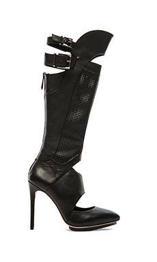 BCBGMAXAZRIA Adored Boot in Black