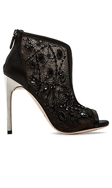 BCBGMAXAZRIA Deedie Bootie in Black