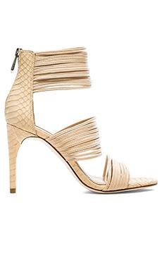 BCBGMAXAZRIA Pex Heel in Parfait