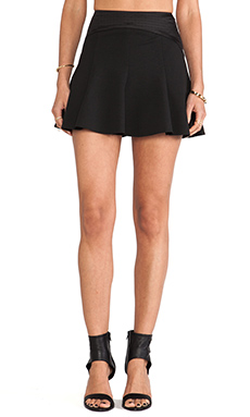 BEC&BRIDGE Fortitude Skirt in Black