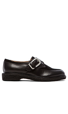 Belle by Sigerson Morrison Zoelie Oxford in Black