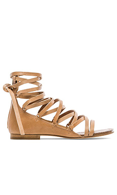 Belle by Sigerson Morrison Appa Sandal in Natural