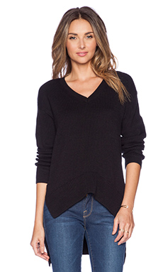 BCBGeneration Pullover Sweater in Black