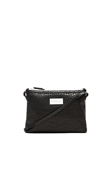 BCBGeneration Zoey Crossbody Bag in Black