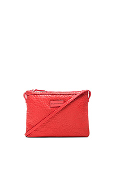 BCBGeneration Zoey Crossbody Bag in Passion