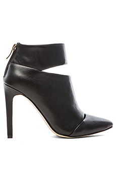 BCBGeneration Carolyn Bootie in Black