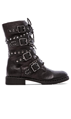 BCBGeneration Bossy Boot in Black