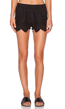 BLANKNYC Short in Victoria's No Secret