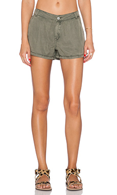 BLANKNYC Jogger Short in Money Shot